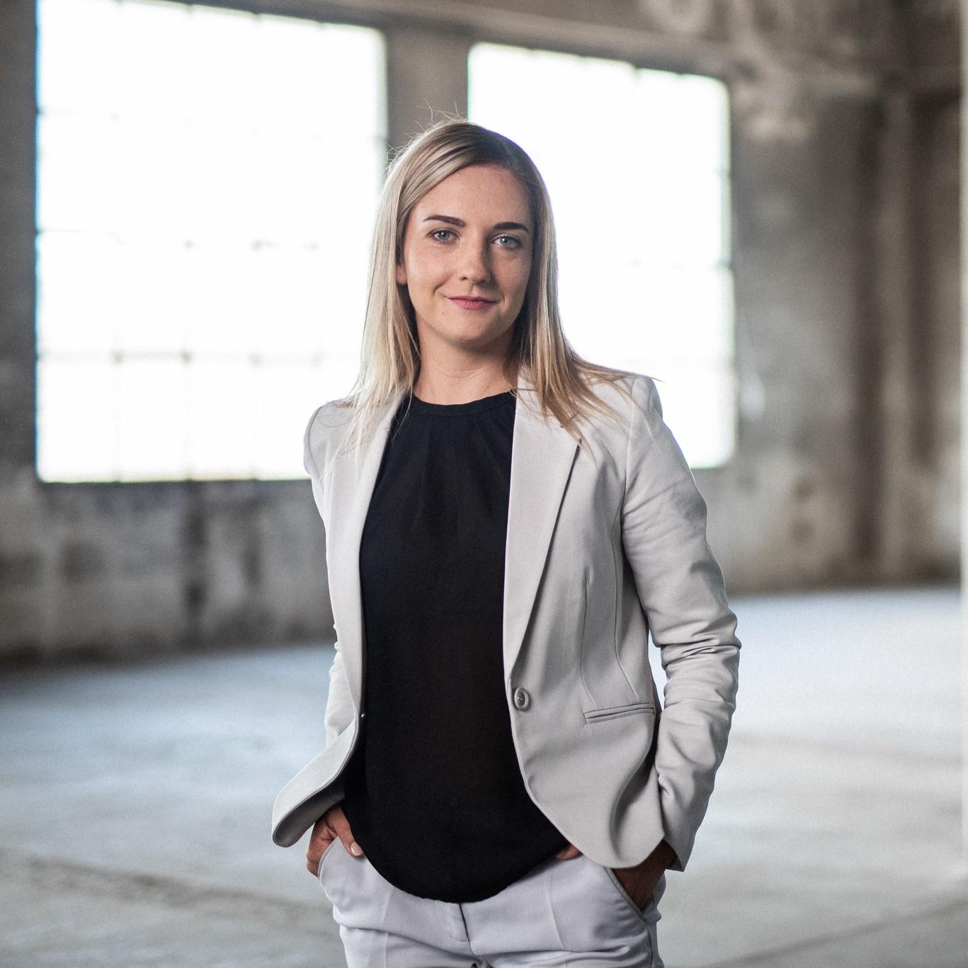 PhotoŻaneta Kurszewska